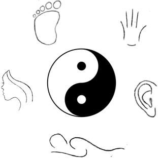 Logo reflexo combinee